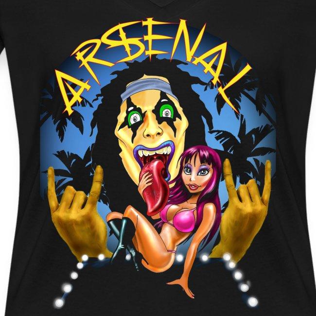 Showband t-shirt