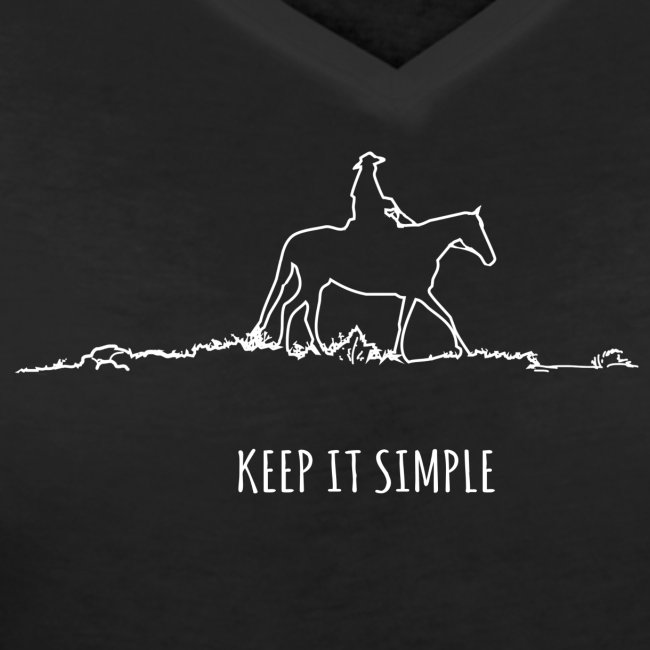 Keep it simple Western