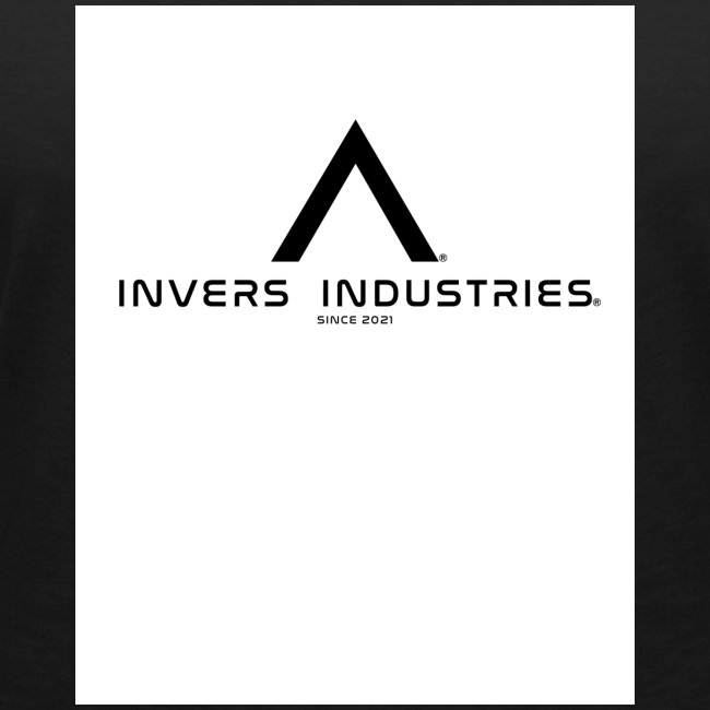 Invers Industries Full White