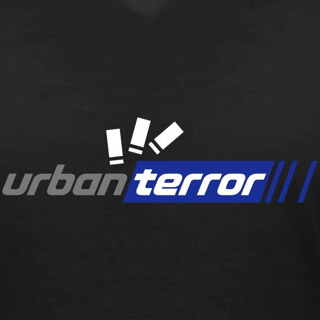 Urban Terror TM 3 colors