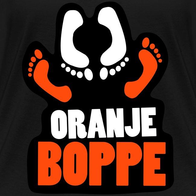 Oranje Boppe