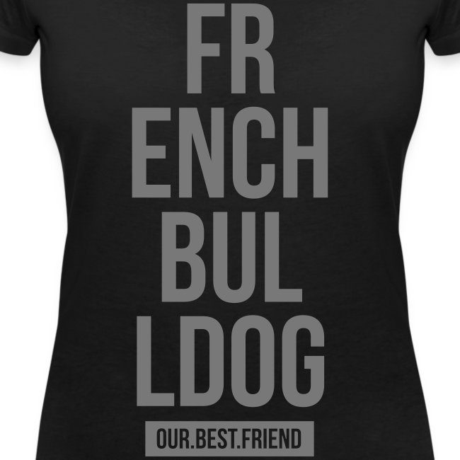 French Bulldog Script