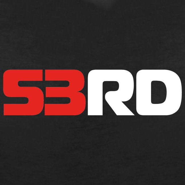 53RD Logo lang (weiss-rot)