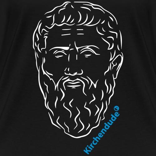 zyphaistos - Frauen Bio-T-Shirt mit V-Ausschnitt von Stanley & Stella