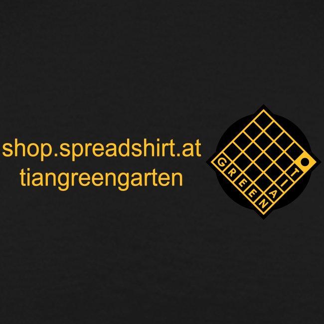 TIAN GREEN Garten - Storchschnabel 2020 01
