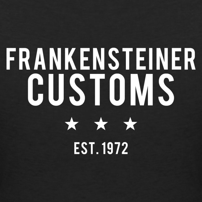Frankensteiner Gear f 001