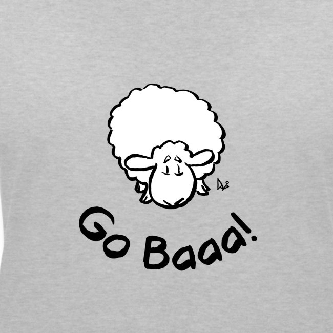 Sheep Go Baaa!
