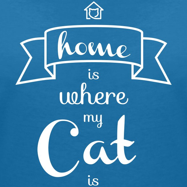 Home is wehre black