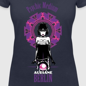 Psychic medium - Women's V-Neck T-Shirt