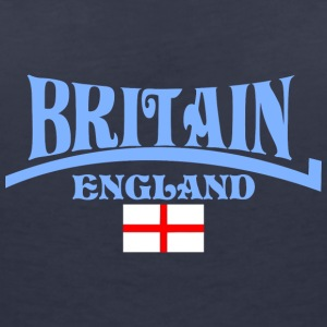 Britain 2nd Edition - Women's V-Neck T-Shirt