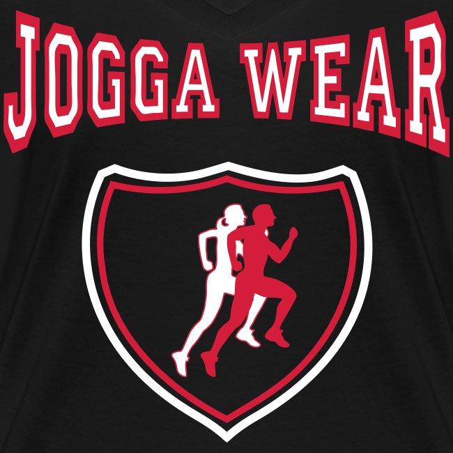 Joggawear T mark Piece1
