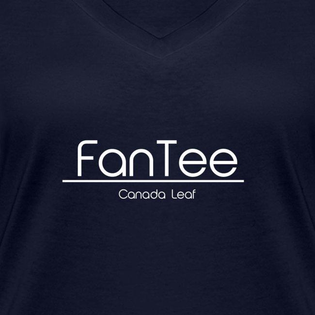 FanTee Canada Leaf - Autumn Collection