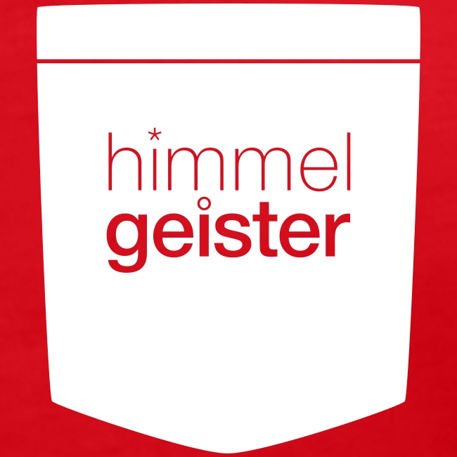 HGLogo Tasche Schwarz