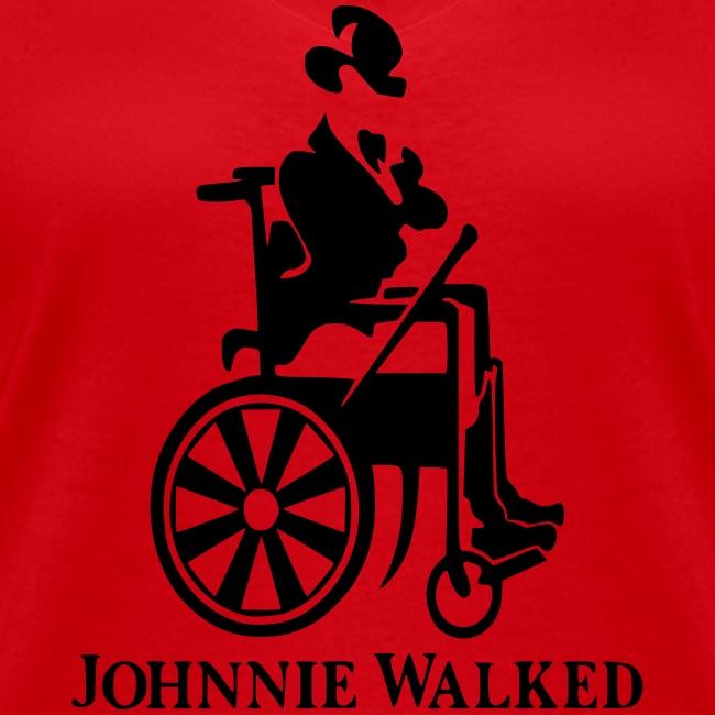 Voor rolstoel gebruikers die van Whisky houden