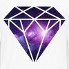 Diamant Diamond - Camiseta de manga larga premium hombre