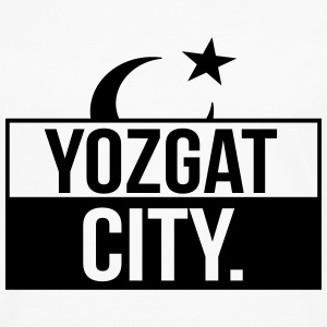 Yozgat City - Men's Premium Longsleeve Shirt