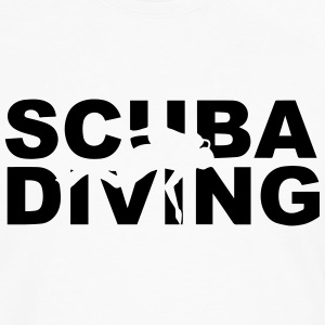 Scuba diving - Men's Premium Longsleeve Shirt