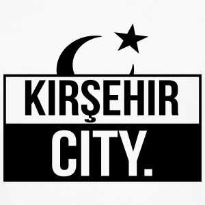 Kirsehir City - Men's Premium Longsleeve Shirt