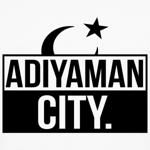 Adiyaman City - Men's Premium Longsleeve Shirt