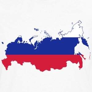 RUSSIAN BEAR COLLECTION - Men's Premium Longsleeve Shirt