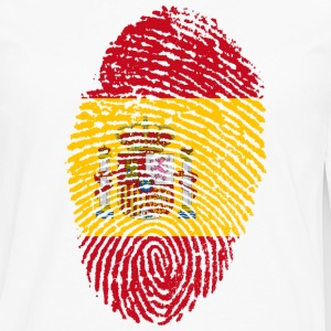 SPAIN 4 EVER COLLECTION - Men's Premium Longsleeve Shirt