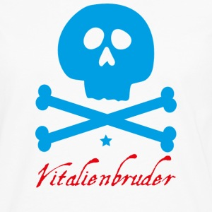 VITALI BROTHER - Men's Premium Longsleeve Shirt