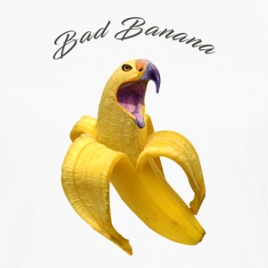 Bad Banana - Premium langermet T-skjorte for menn