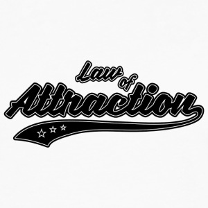 Law of Attraction - Men's Premium Longsleeve Shirt
