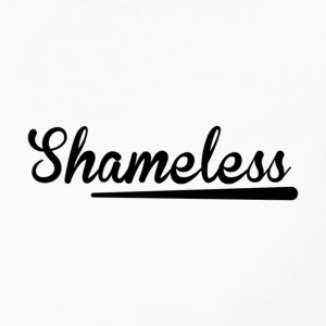 Shameless original - Men's Premium Longsleeve Shirt