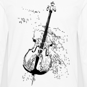 cello - Men's Premium Longsleeve Shirt