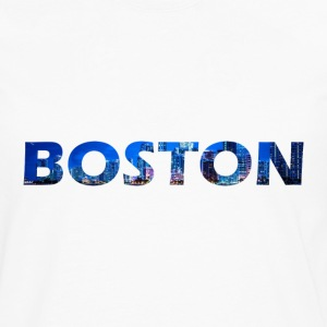 Boston - Men's Premium Longsleeve Shirt