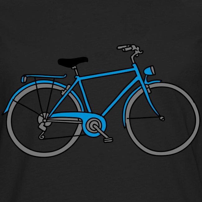 Fahrrad 3