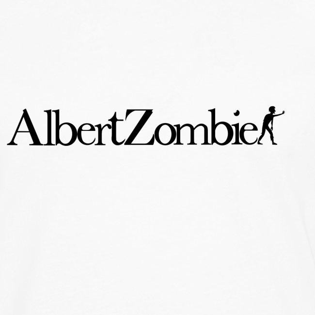 Albert Zombie
