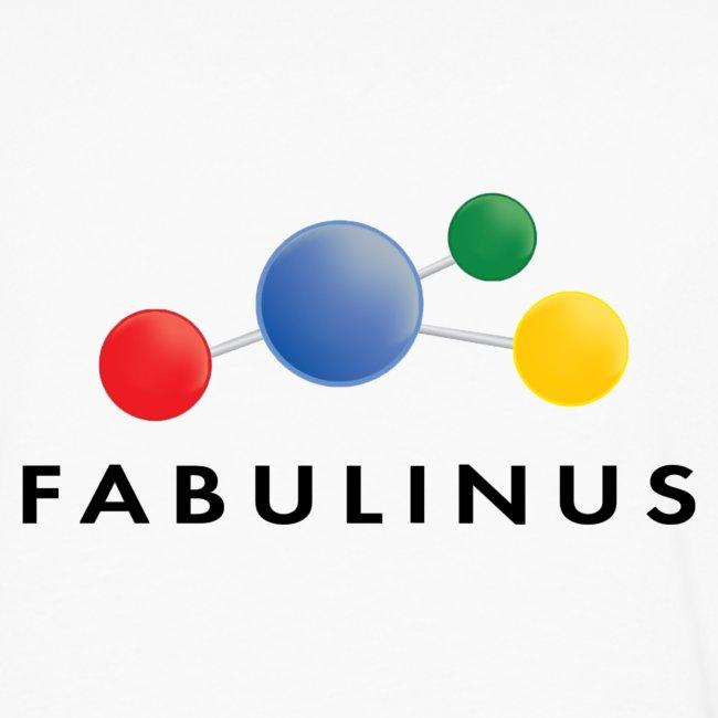 Fabulinus logo dubbelzijdig