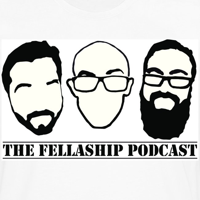 The Fellaship podcast logo