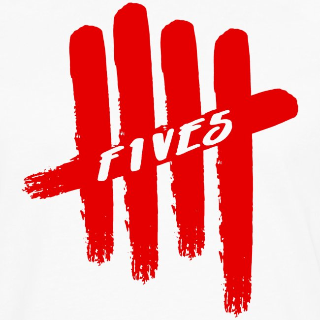 fives red