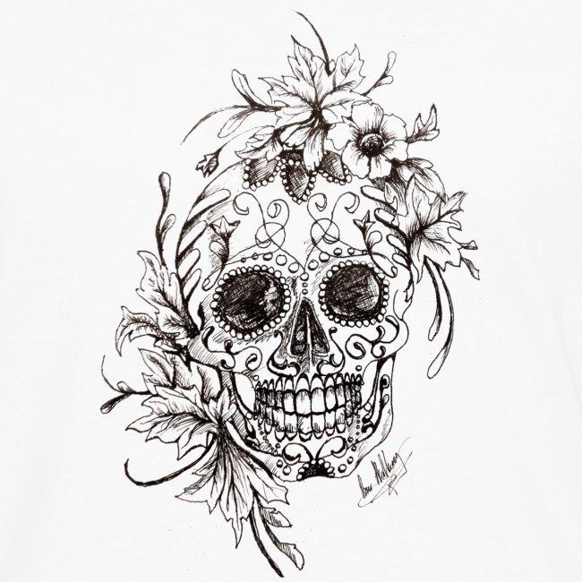 SkullDrawings