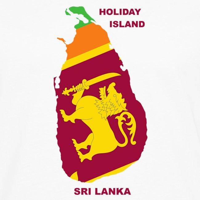 Sri Lanka Island holiday