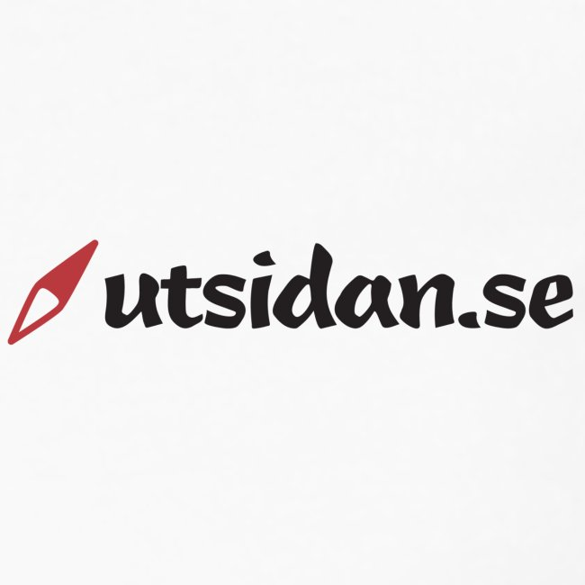 Utsidan logotyp