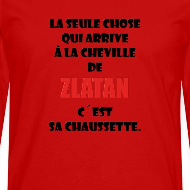 King Zlatan 2