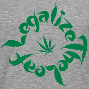 legalize - Men's Premium Longsleeve Shirt