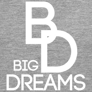 BIGDREAMS - Men's Premium Longsleeve Shirt