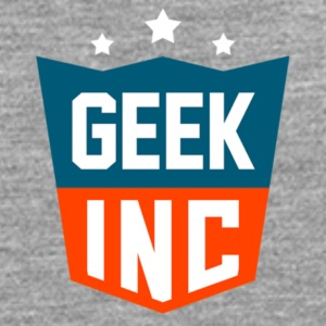 geek Inc. - Premium langermet T-skjorte for menn