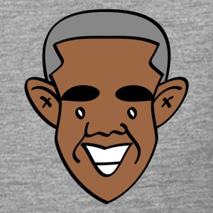 Thanks, Obama! - Men's Premium Longsleeve Shirt