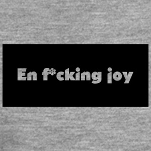A cking f * joie - T-shirt manches longues Premium Homme