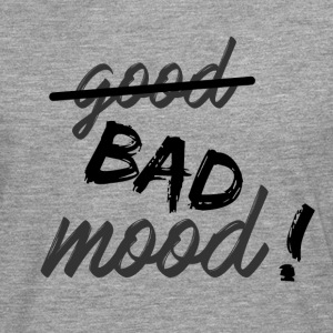 Bad mood! - Men's Premium Longsleeve Shirt