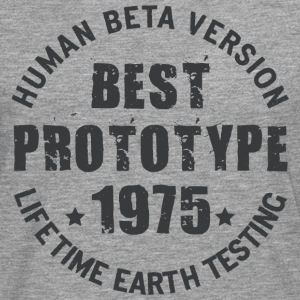 1975 - The year of birth of legendary prototypes - Men's Premium Longsleeve Shirt
