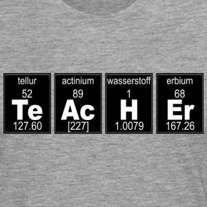 Chemistry Teacher - Men's Premium Longsleeve Shirt