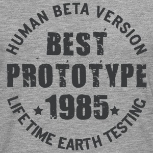 1985 - The year of birth of legendary prototypes - Men's Premium Longsleeve Shirt