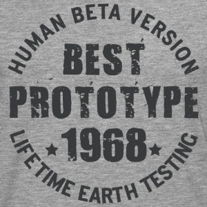 1968 - The year of birth of legendary prototypes - Men's Premium Longsleeve Shirt